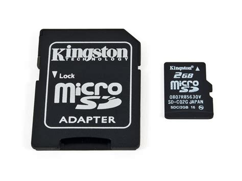 Micro Sd Card my woots barry will