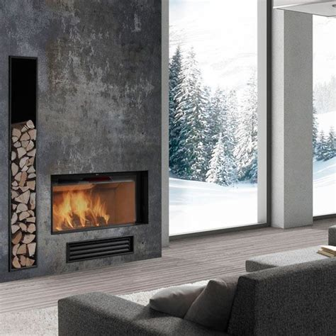 modern fireplace 25 best contemporary fireplaces ideas on pinterest
