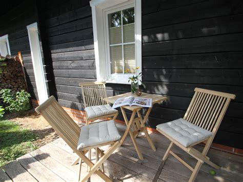 kleine sitzecke naturapartments landhaus stauensflie 223 spreewald firma