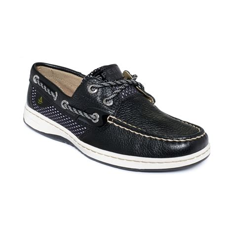 sperry top sider sperry s bluefish boat shoes in