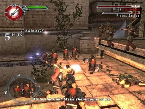 emuparadise the warriors ps2 spartan total warrior iso