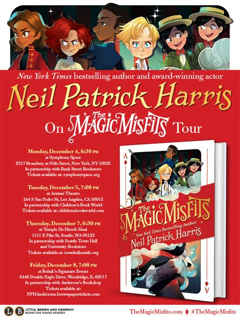 the magic misfits books the magic misfits hachette book