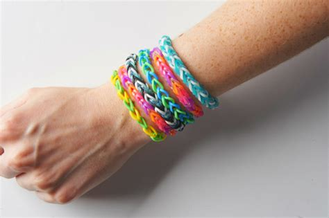 Cool Things To Make With Rubber Bands And Paper - cool things to make with rubber bands images