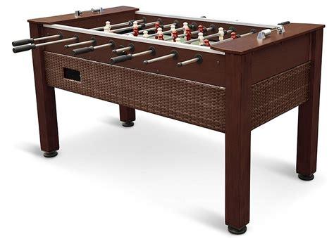 best outdoor foosball table best outdoor foosball table for summer room experts