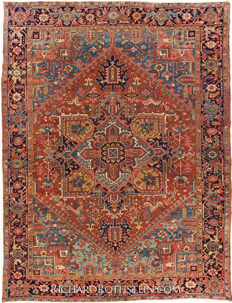 Heriz Antique Oriental Rug C83d4342 Antique Rugs Prices