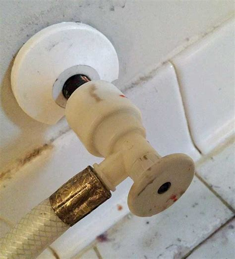 bathroom shut off valve how to replace this push pull shutoff terry love
