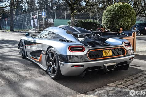 one 1 koenigsegg koenigsegg one 1 14 may 2017 autogespot