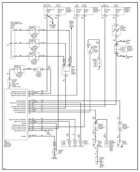 2002 chevy tahoe parts diagram 30 wiring diagram images
