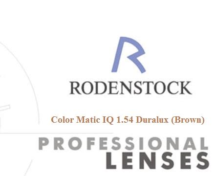 a shade of vire 54 a den of tricks volume 54 books rodenstock perfalit color matic iq 1 54 duralux brown