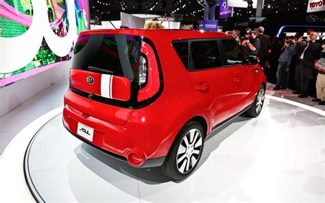 2014 Kia Soul Release 2014 Kia Soul Release Date And Price Car Review Specs