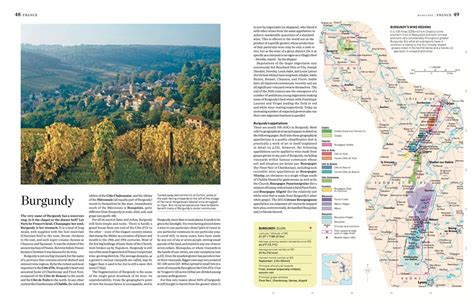 About The World Atlas Of Wine The World Atlas Of Wine
