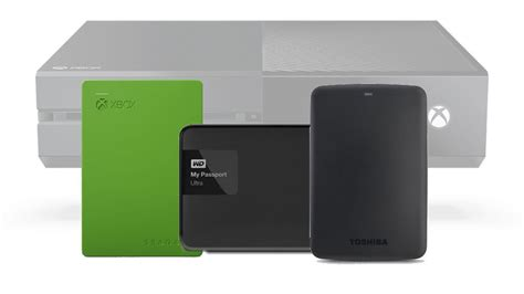xbox one best best external drive for the xbox one type 2 gaming