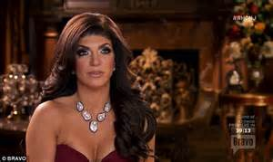teresa giudice necklaces melissa gorga reveals she suffers from obsessive