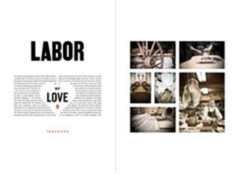 collage layout inspiration 36 stunning magazine and publication layouts for your