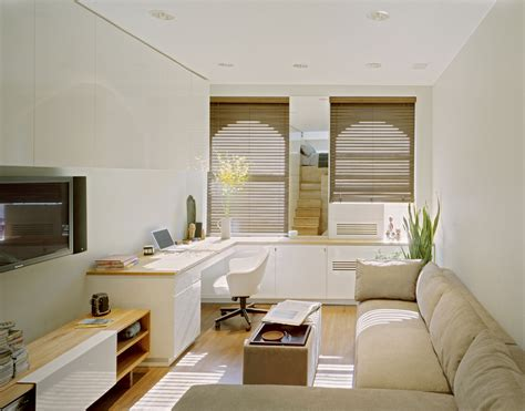 efficiency apartment living space saving tiny apartment new york