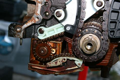 Timing Belt Set Timor Sohc Tensioner Timing Belt how to sohc v6 timing chain parts removal procedure