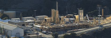 Socalgas Office by Socalgas Leak Near Los Angeles Plugged After 16