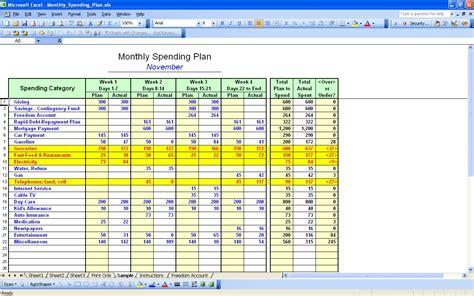 quiz worksheet creating a personal budget study com