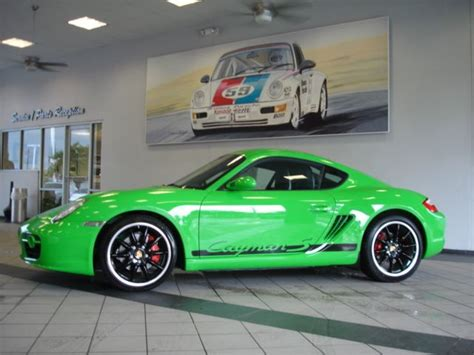 how many 22s signal green 968 out there page 3 rennlist porsche discussion forums