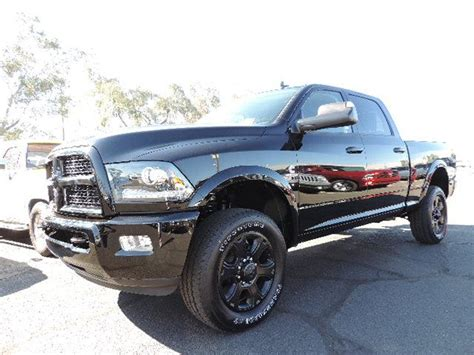 Ram 2500 Black Appearance Package by 2014 Ram 2500 Black Appearance Package For Sale Autos Post