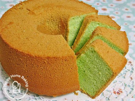 Cake Pandan pandan chiffon cake recipe dishmaps
