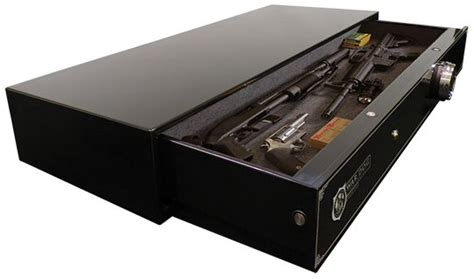 under the bed safe under bed home defense safe all things gun pinterest