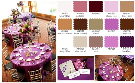 wedding color scheme generator need ideas for your event try an inspiration board
