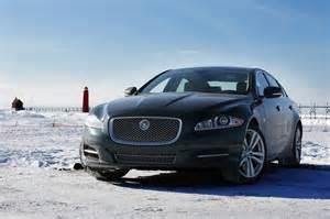 Jaguar Front Wheel Drive Jaguar Added All Wheel Drive To Its Portfolio Last Year