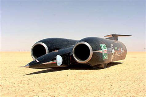 Schnellstes Auto Der Welt Thrust Ssc by Raketenauto Bloodhound Ssc Bilder Autobild De