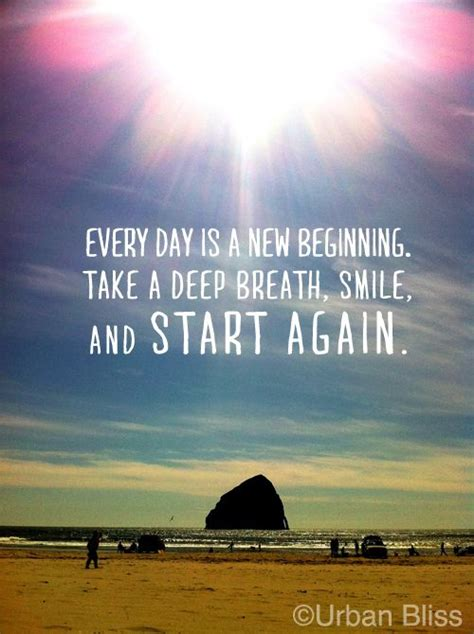 new day quotes morning quotes every day is a new beginning