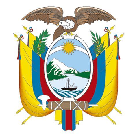 imagenes de simbolos que representan al ecuador image gallery escudo nacional