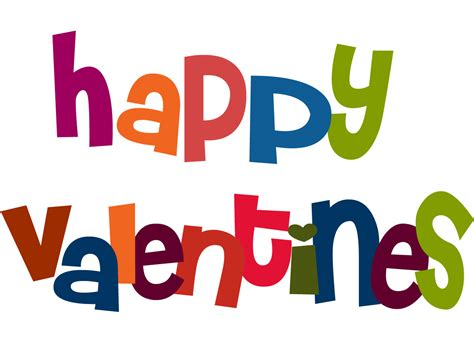 happy valentines clipart clipart free happy s day clipart
