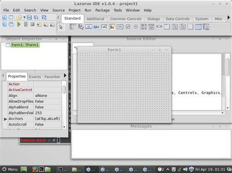 delphi query tutorial delphi di linux tutorial delphi