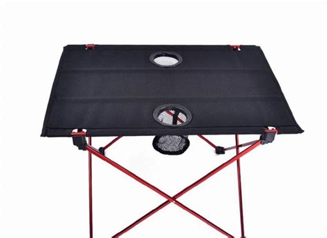 Folding Cing Table And 4 Stools by Yaekoo Aluminum Portable Home Furniture 28 Images 8