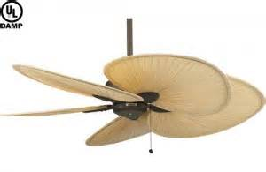 Ceiling Fan Buying Guide Tips For Buying A Tropical Outdoor Ceiling Fan