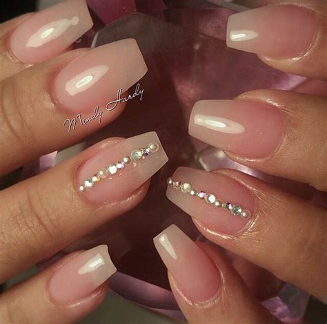 Clear Nail by 17 Best Ideas About Clear Nails On Clear Nail