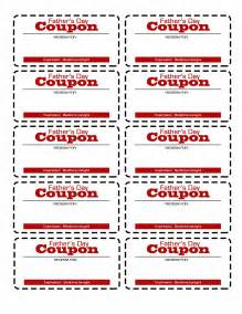 promo template s day coupon printable flourish free resources