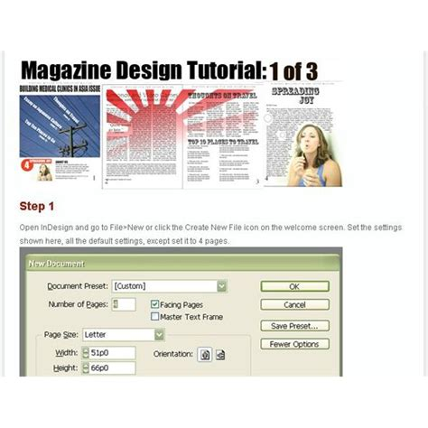 magazine layout creator great free magazine layout templates use as is or get