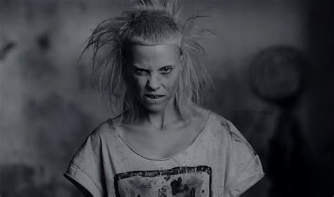 Die Antwoord Meme - die antwoord viciously kill a pitbull look a like in their