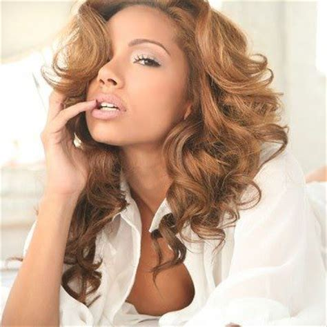 images erica menas hair color erica mena luv her hair and makeup hair makeup