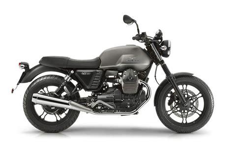 moto guzzi v7 seat cowl moto guzzi v7 2014 on review mcn