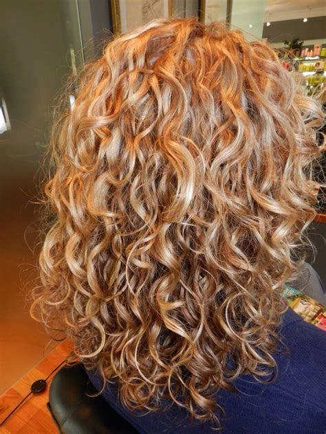 loose curl partial perm 25 best ideas about loose wave perm on pinterest loose