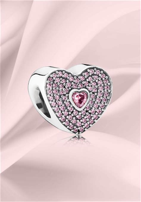 valentines day pandora charms special pandora jewelry s day charms for 2015