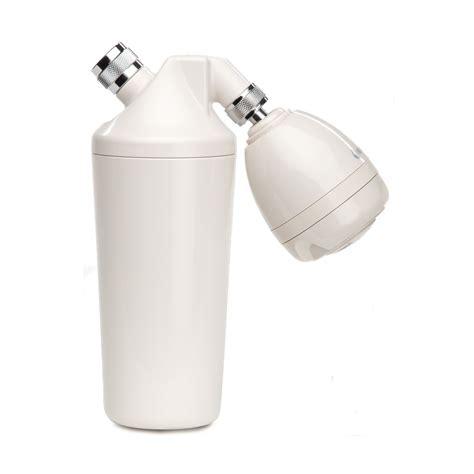 bathroom water filter aquasana shower water filter