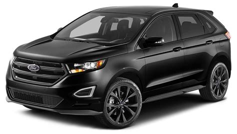 ford edge mpg 2015 ford edge sport review release date mpg http