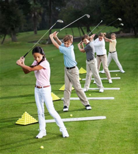 golf swing tutorial beginners pga junior golf programs turtle cove golf center
