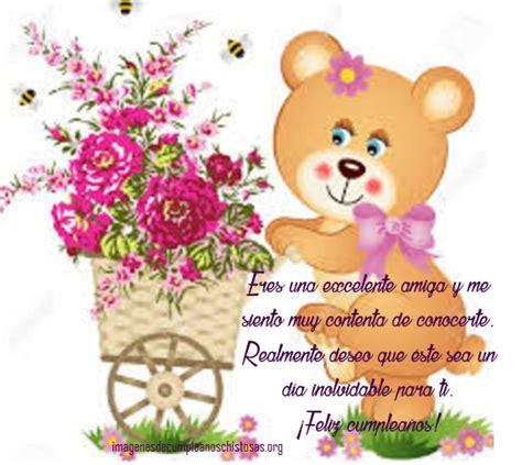 imagenes hermosas de cumpleaños para una amiga postales de cumplea 241 os para amigas especiales imagenes