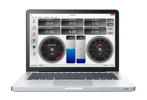 windows scan tool obd software vehicle diagnostics scan tools