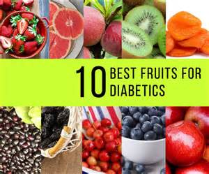 top 10 best fruits for diabetics they should eat