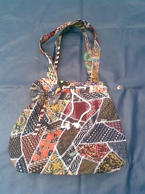 Tas Tangan Berbahan kerajinan roesone craft laman 2
